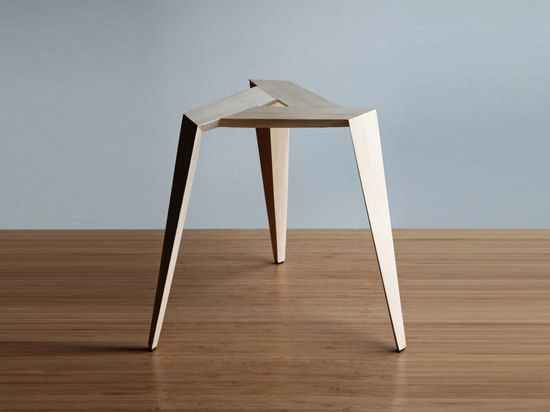 Warning Stool Linn Anne Bjørk for onecollection (DK) & 93 best CNC Stool images on Pinterest | Stools Plywood and Cnc router islam-shia.org
