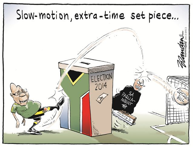 Zuma's slow-motion, extra-time set piece http://ow.ly/oWfnN