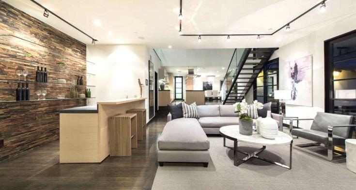Celebrity News: Calvin Harris' Los Angeles Dream House   Celebrity Homes