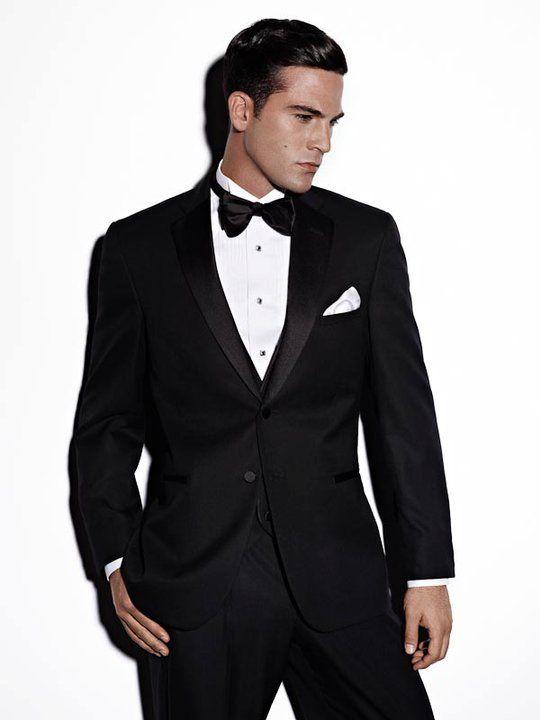 Tuxedo Rental & Retail / Class Act Tuxedo / Temecula, Ca