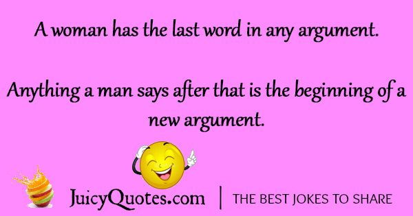 funny joke of the day