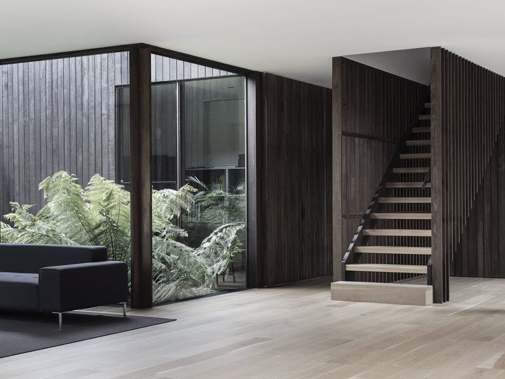 andrew walter architect / house alphington, melbourne