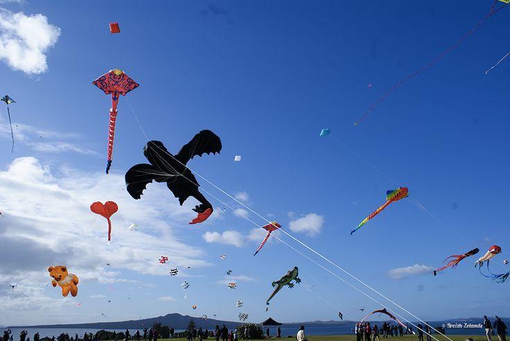 Le Matariki, le Nouvel an maori en juin. Un évènement à ne pas manquer !  http://www.breizh-zelande.fr/matariki-entre-coutume-ancestrale-modernit/