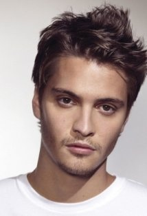 luke grimes  a better shot.. and he's worth repeating!