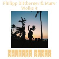 Philipp Dittberner & Marv - Wolke 4 (Malecka Remix) Free download by Malecka on SoundCloud
