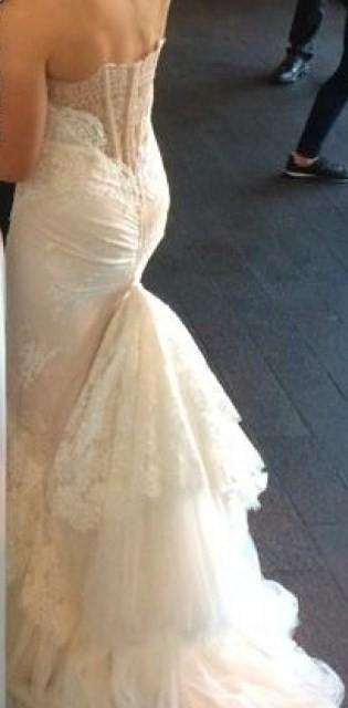 V ce ne 25 nejlep ch n pad na pinterestu na t ma inbal for Inbal dror used wedding dress