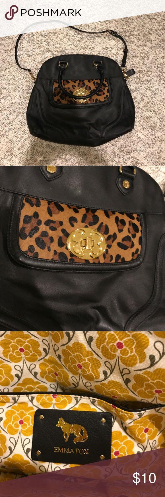 Emma Fox purse Brand new Emma Fox bag Emma Fox Bags Crossbody Bags