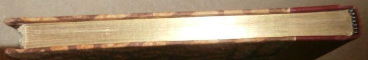 Dyrynk – Krásna kniha, její technická úprava (zlatá oriezka)