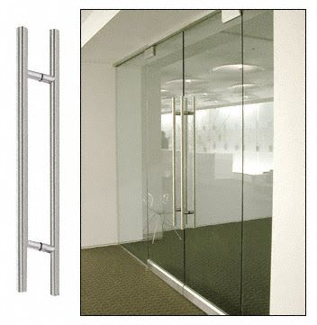 15 best Frameless Shower Door Handles images on Pinterest | Door ...