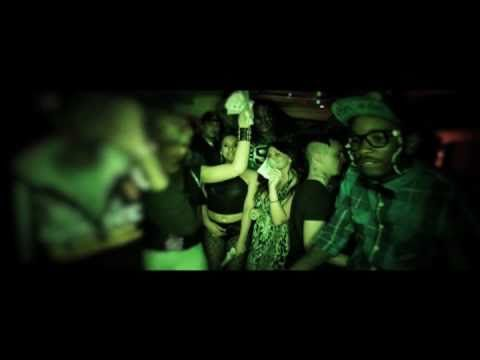 Waka Flocka Flame - Grove St. Party feat. Kebo Gotti (Official Video) (+...