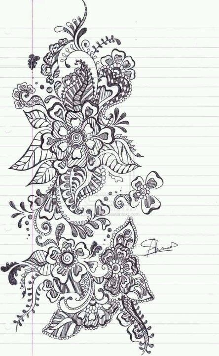 I'm obsessed right now...gotta convince the hubby that a new tattoo is a good idea