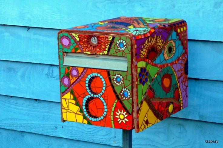 DECO : 10 idées de boites aux lettres originales