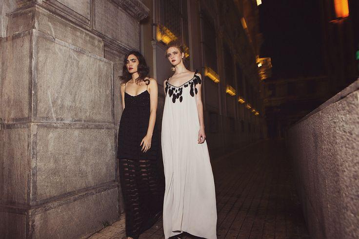Elora & Zoe dresses