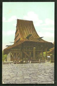 Nias-Bawo-Mataluo-House-of-a-Chief-Mission-Indonesia-1906