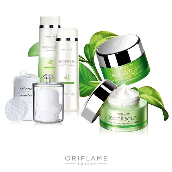 Try Rejuvenating Ritual Skin Care Ecollagen! This simple routine will help you truly maximize effects your skin cosmetics. Just 2 minutes-2 Times A Day-4 Easy Steps. How simple!