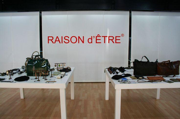 RAISON D'ÊTRE: BEAUTY WILL SAVE THE WORLD. PART 1
