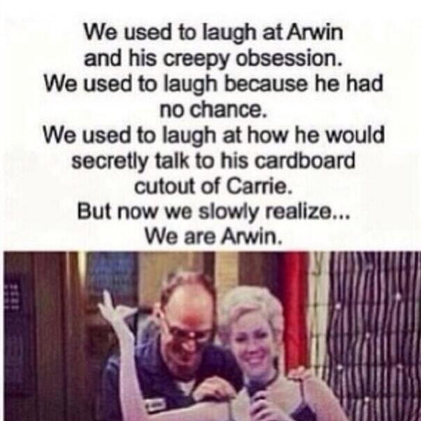 Oh my gosh that's scary true XD