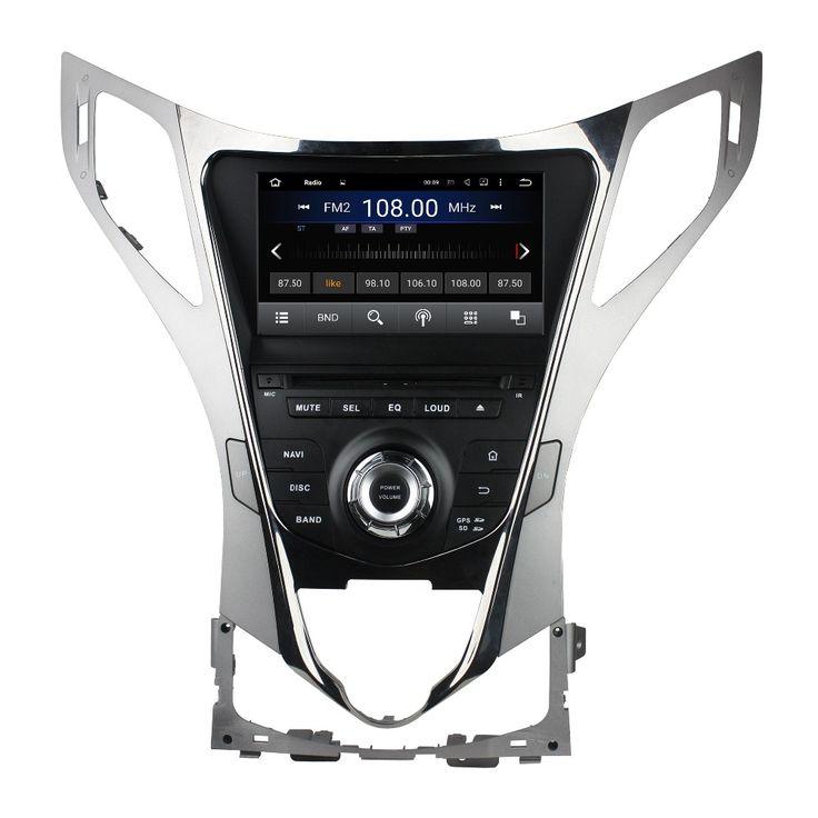 Android 5.1 car dvd GPS fOR HYUNDAI AZERA Grandeur HG I55 2011 2012 RADIO gps wifi dvr mirror link 3G PLAYER FREE MAP AND CAMERA