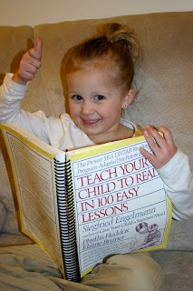 : Preschool Activities: Teach Your Child to Read in 100 Easy Lessons ...