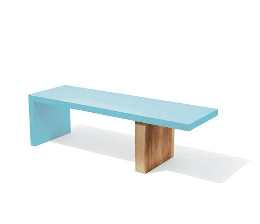 Plank Bench | BOXHILL