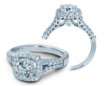 Platinum Ring Persona