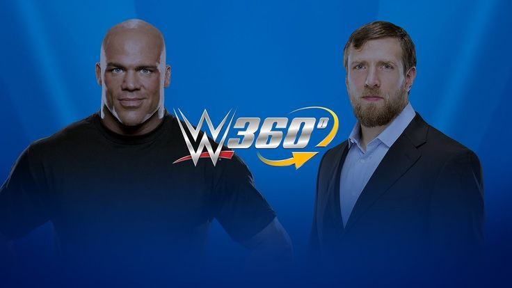 Daniel Bryan and Kurt Angle debate over a WrestleMania Dream Match: WWE 360° Virtual Interviews - http://newsaxxess.com/daniel-bryan-and-kurt-angle-debate-over-a-wrestlemania-dream-match-wwe-360-virtual-interviews/