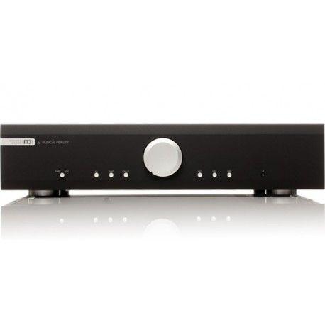 Musical Fidelity M1PWR - Musical Fidelity M3I Amplificador integrado doble monofónico2 x 75 W a 8 Ω #Integrado #Amplificador #HiFi #altafidelidad