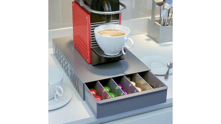 les 25 meilleures id es de la cat gorie capsule dolce gusto sur pinterest nespresso capsules. Black Bedroom Furniture Sets. Home Design Ideas