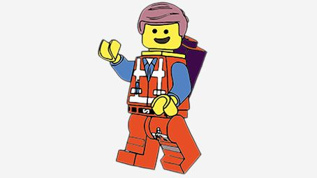 """Today, we compiled a list of the main characters appearing in the """"Lego Movie"""". Check the Lego Movie coloring pages that your tot will surely gonna love adding colors!"""