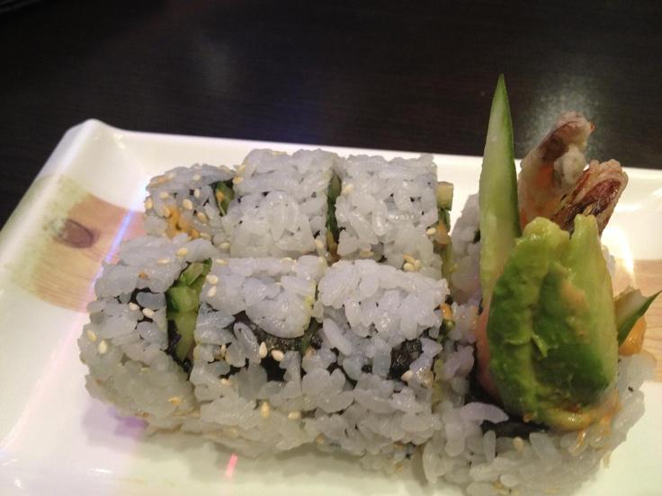 Delicious Sushi - Japanese - 2012