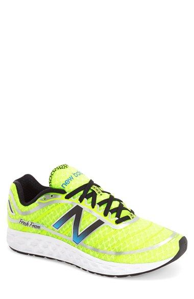 New Balance '980 - Fresh Foam Boracay' Running Shoe (Men)