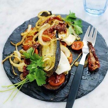 auberginelasagne