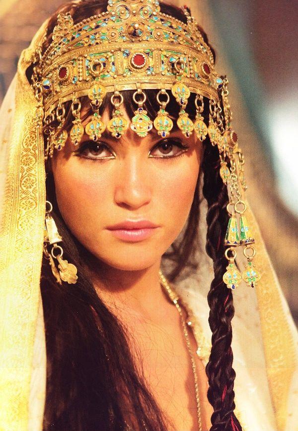 Persian Princess Tamina