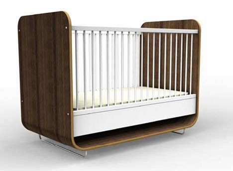 Delightful Modern Baby Crib Simple U0026 Beautiful. See More. Great Design
