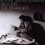 The Stranger [LP] - Vinyl, 26121499