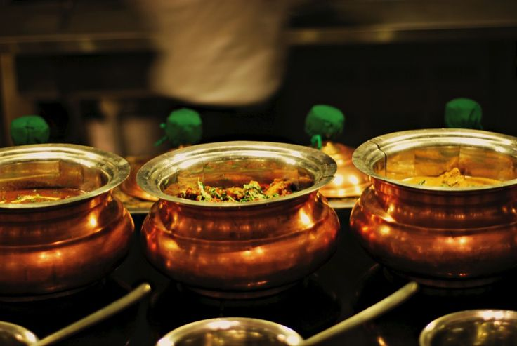 Authentic Indian Cuisine 20 Oct 2014 - 03 Nov 2014 at Marriott Cafe JW Marriott Medan. #medan #kuliner