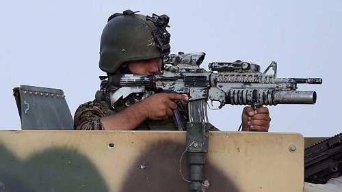 Cronaca: #01:33   #Afghanistan:autobomba a est morto comandante forze speciali (link: http://ift.tt/2ns9DHB )