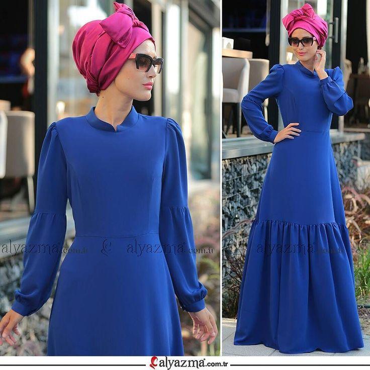 Linda Elbise şimdi indirimle 220TL yerine 205TL >>Sepet İndirimini Kaçırma! >>Şal Hediye! >>Sipariş için: https://goo.gl/8NP17X >>Whatsapp Sipariş: 90 553 880 2010 >>KARGO BEDAVA #alyazmacomtr #alyazma #tesettür #moda #elbise #tunik #ferace #abiye #style #muslimwear #hijab #instamoda #enşıksensin #clohting #hijabfashion #tesettürelbise #modatasarim #tesetturgiyim #tesettür #tesetturabiye #tesettur #kapidaodeme #alisveris