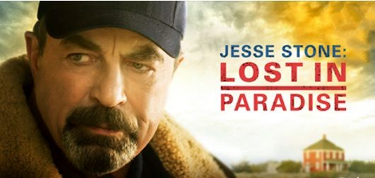 Jesse Stone Lost in Paradise... In Love with Selleck.