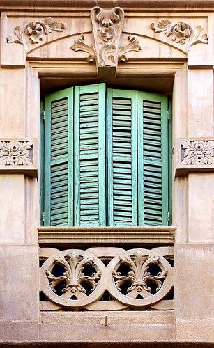 Barcelona - Tapioles 034  Catalonia | por Arnim Schulz