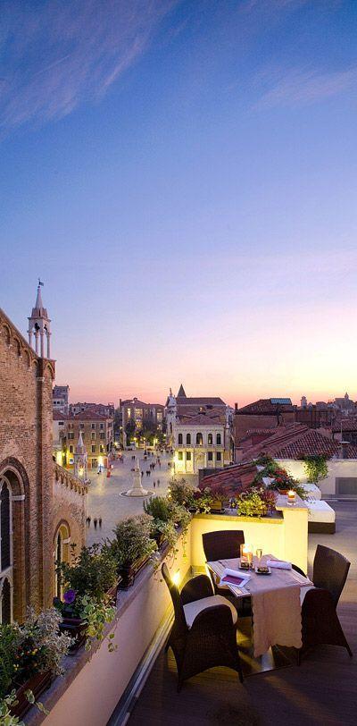 Venice - Alfresco