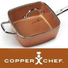 Check out our review of the Copper Chef pan and a delicious, easy recipe for Chicken Teriyaki with Broccoli! We love this pan!