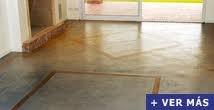 pisos de cemento alisado - Buscar con Google