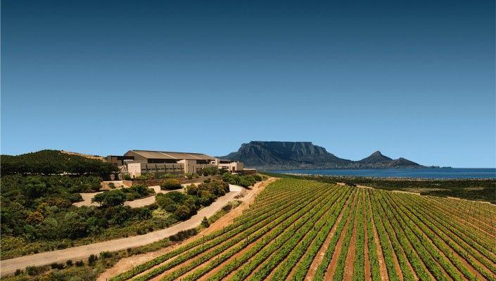 Die Durbanville Weinroute – ein Kleinod umgeben von großen Namen.