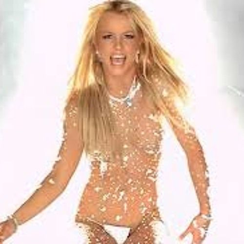 Britney Spears - I WANNA GO ( remix )