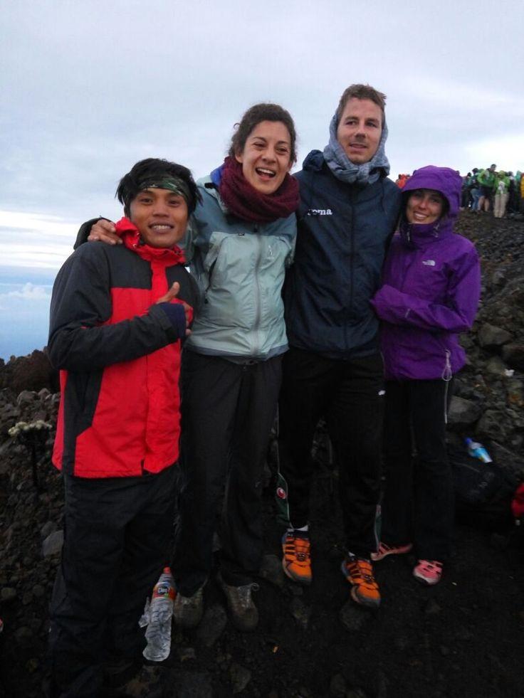 Jou Trekking Rinjani, Mount Rinjani Hiking & Tour Guide Information