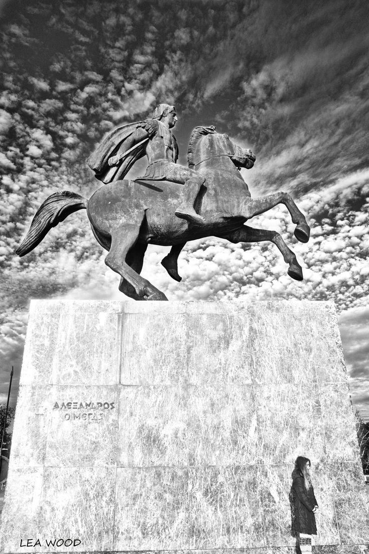 """Macedonia """"Greece"""" by Lee Wood"""