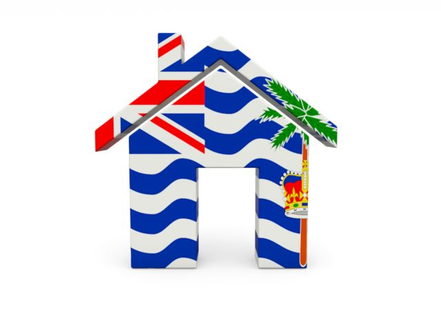 Home icon. Download flag icon of British Indian Ocean Territory at PNG format
