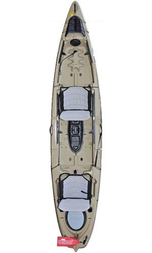 Jackson Kayaks Big Tuna Jackson Sand>>i want a dark gray one.