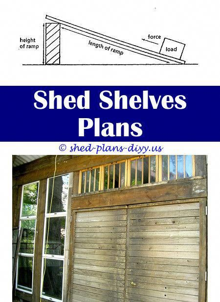 Industrial Shed Plans plans for a 4x8 lean to shed.Diy ...